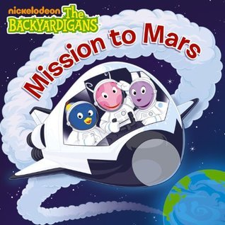 Mission to Mars Nickelodeon