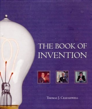 Bdl Bk of Invention  by  Craughwell