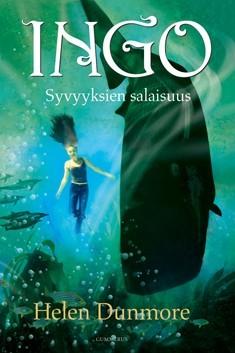 Ingo - Syvyyksien salaisuus (Ingo, #3) Helen Dunmore