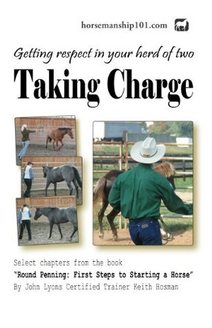 Taking Charge  by  Keith Hosman