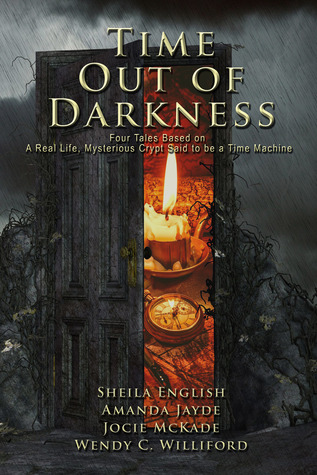 Time Out of Darkness  by  Sheila English