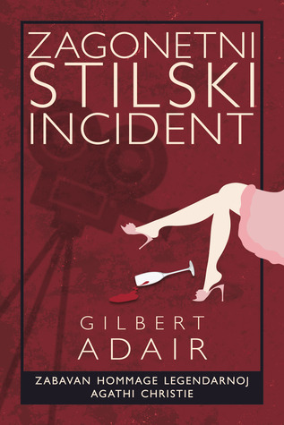 Zagonetni stilski incident Gilbert Adair