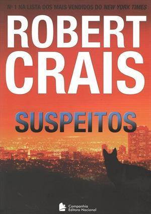 Suspeitos Robert Crais