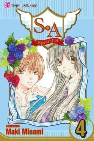 S.A, Vol. 4  by  Maki Minami