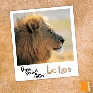 Le lion  by  Maya Hakim