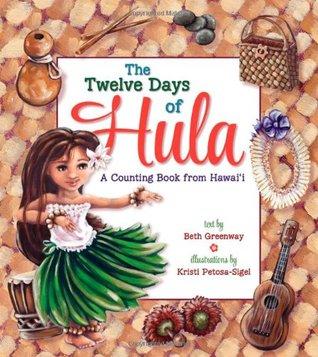 The Twelve Days of Hula Beth Greenway
