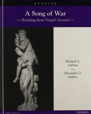Latin Readers a Song of War: Readings from Vergils Aeneid Student Edition 2013c Prentice Hall