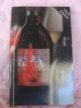 Italian Wines Philip Dallas