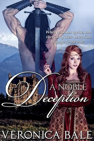 A Noble Deception Veronica Bale
