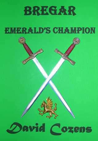 Bregar Emeralds Champion David Cozens