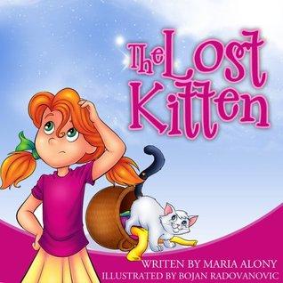 The Lost Kitten Maria Alony