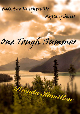 One Tough Summer Brenda Hamilton