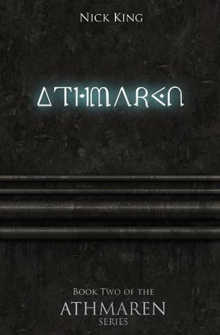 Athmaren : Book Two  by  Nick King