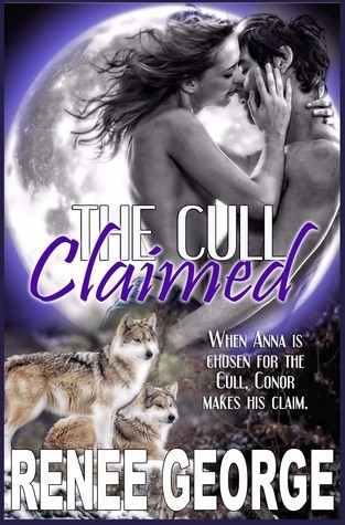 Claimed (The Cull #1)  by  Reneé George