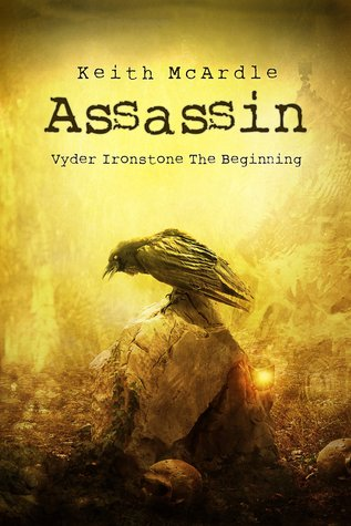 Assassin: The Beginning Keith McArdle