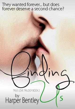 Finding Us (True Love, #2)  by  Harper Bentley