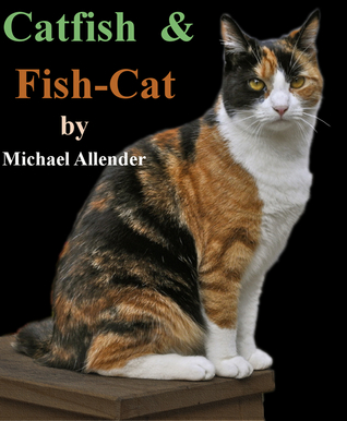 Cat-Fish & Fish-Cat  by  Michael Allender