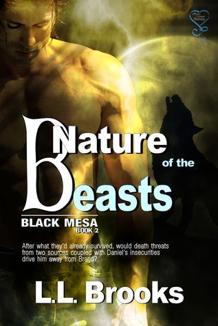 Nature of the Beasts (Black Mesa 2) L.L. Brooks