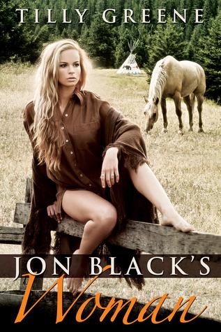Jon Blacks Woman  by  Tilly Greene