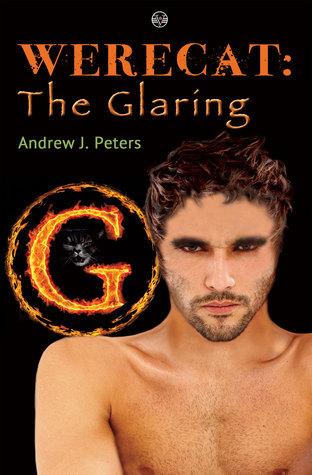 Werecat: The Glaring (Werecat #2) Andrew J. Peters