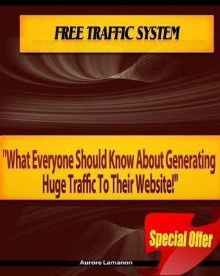 Free traffic system Aurore Lamanon