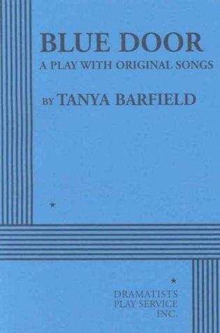 Snapshot Tanya Barfield