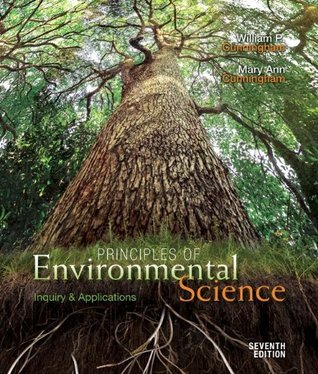 Connect Environmental Science 1 Semester Access Card for Principles of Environmental Science  by  William Cunningham