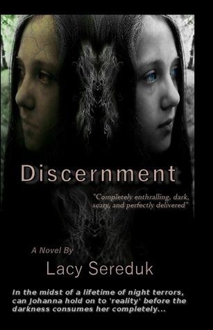 Discernment Lacy Sereduk
