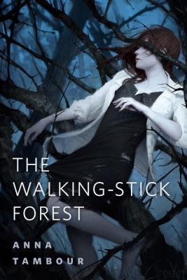 The Walking-Stick Forest  by  Anna Tambour