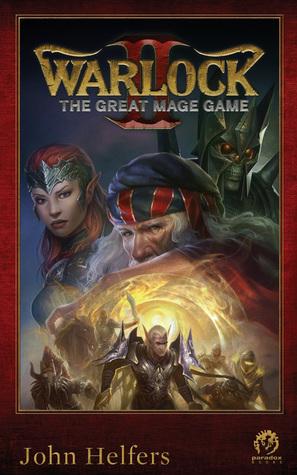 Warlock 2: The Great Mage Game John Helfers