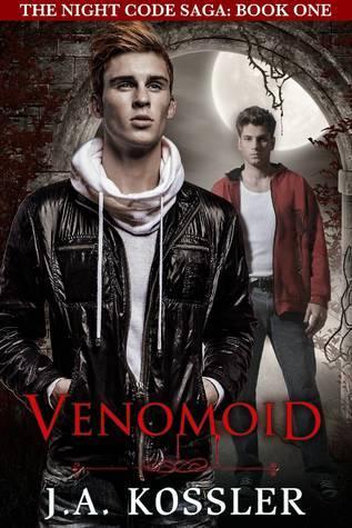 Venomoid  by  J.A. Kossler