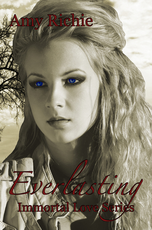 Everlasting  by  Amy Richie