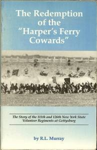 Hurrah for the ould flag!: The true story of Captian Andrew Cowan and the First New York Independent Battery at Gettysburg  by  R.L. Murray