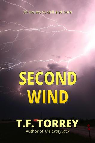 Second Wind T.F. Torrey