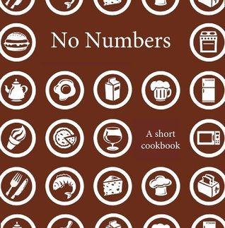 No Numbers Colin Fredericks