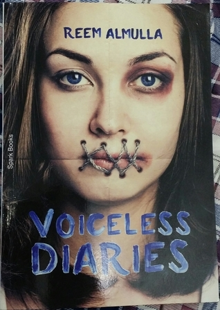 VOICELESS DIARIES  by  Reem Almulla