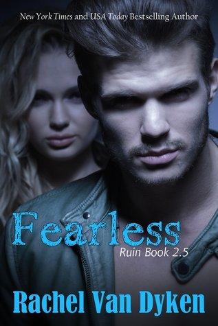 Fearless (Ruin, #2.5)  by  Rachel Van Dyken