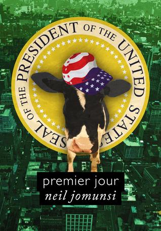 Premier jour: Projet Bradbury, #31  by  Neil Jomunsi
