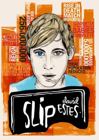 Slip (Slip, #1)  by  David Estes