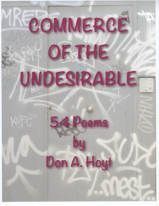 Commerce of the Undesirable  by  Don A. Hoyt