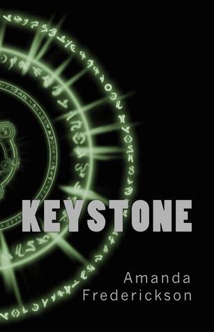 Keystone  by  Amanda Frederickson