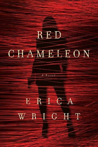The Red Chameleon Erica Wright