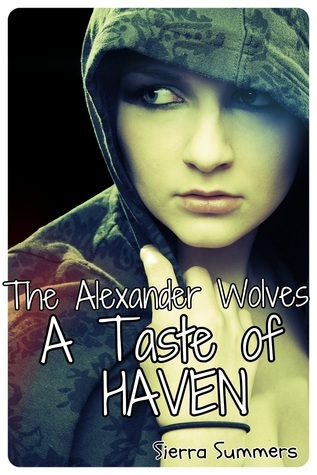 A Taste of Haven  by  Sierra Summers