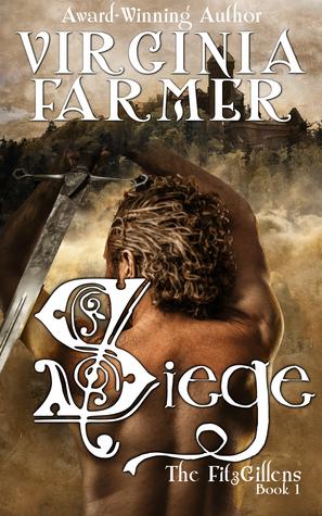 Siege  by  Virginia Farmer