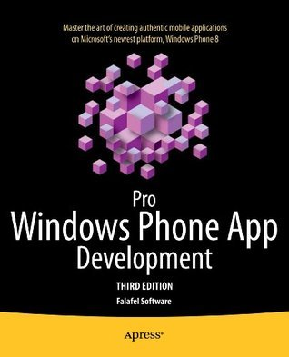 Pro Windows Phone App Development Falafel Software