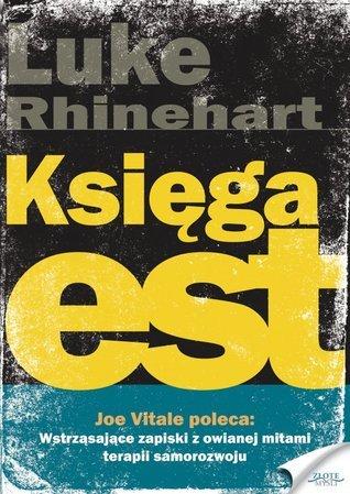 Księga Est  by  Luke Rhinehart