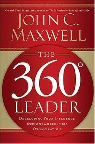 360 Leader Summarized For Busy People  by  Peter Cellier