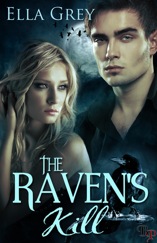 The Ravens Kill Ella Grey