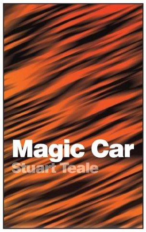 Magic Car  by  Stuart Teale