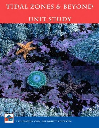 The Tidal Zone and Beyond! Unit Study  by  Jeunesse Francis